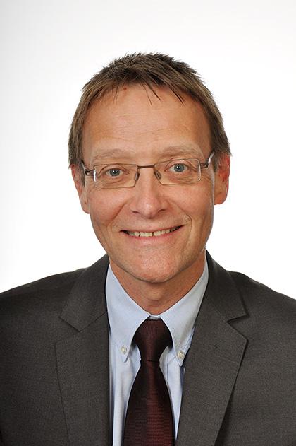 Philippe Loretan