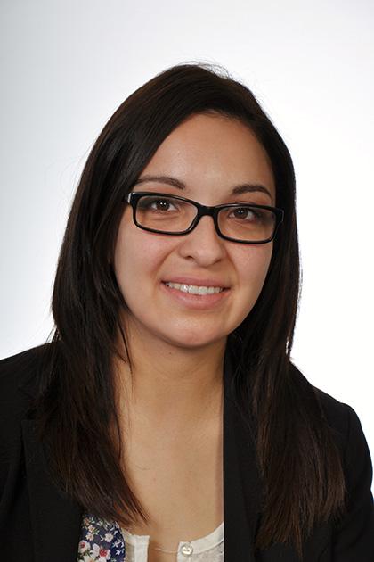 Diana Pereira Benedetti