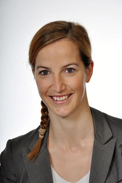 Emilie Kalbermatter