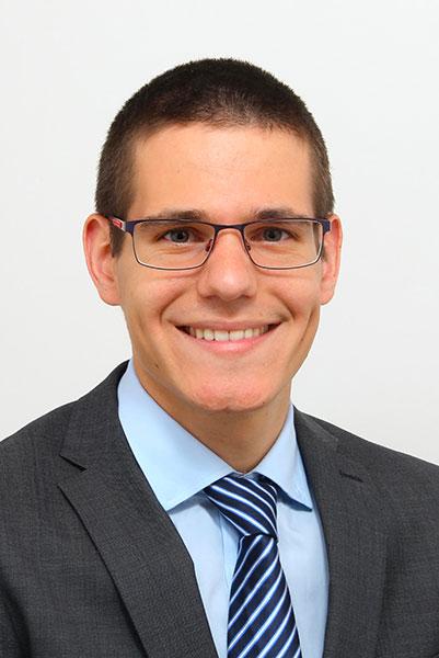 Mathieu Caloz