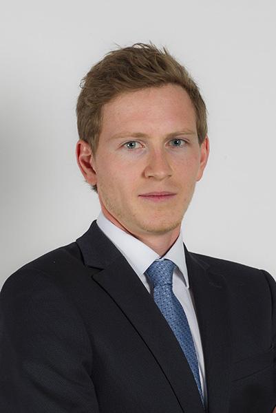 Mathieu Barras